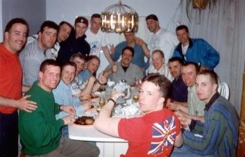 Troop 12 - 1992 / 93