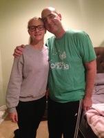 Rae Rae and Papa